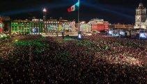 Más de 150 mil personas en espera de dar el grito