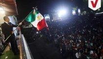 Grito de la independencia en Ecatepec